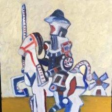 Arte: DON QUIXOTE. Lote 199484207