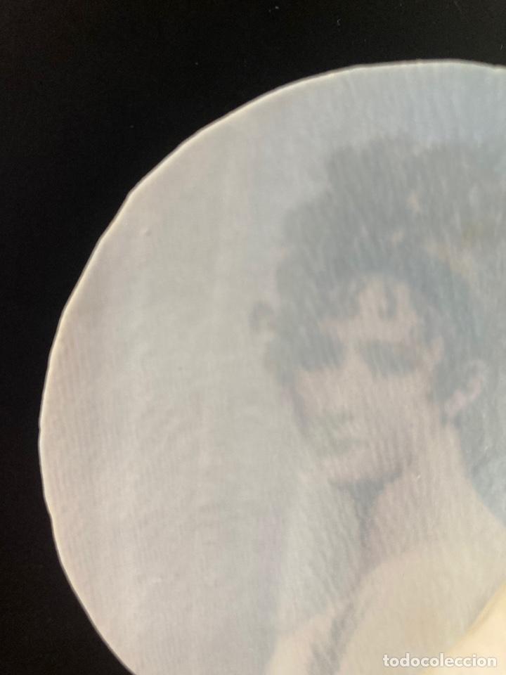 Arte: Preciosa miniatura sobre marfil firmada - Foto 4 - 215191242