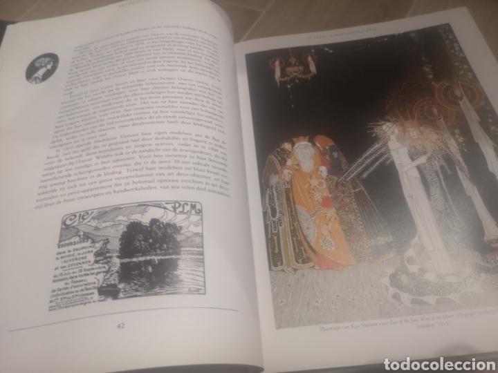 Arte: Art deco, PRENTKUNST, CANTECLEER, JULIAN ROBINSON - Foto 2 - 215481313
