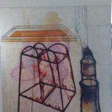 Arte: ESTEVE CASANOVAS. Lote 216775288