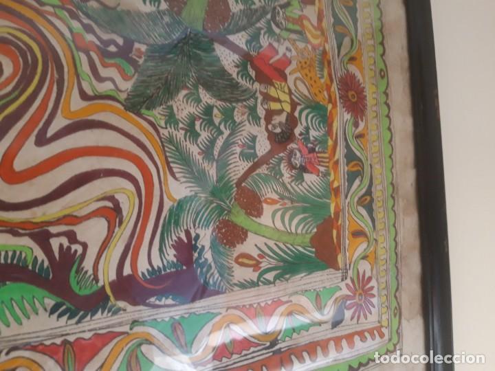 Arte: Antigua pintura mexicana - Foto 3 - 217252651