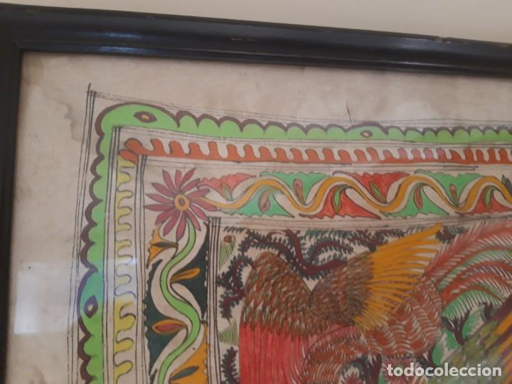 Arte: Antigua pintura mexicana - Foto 4 - 217252651