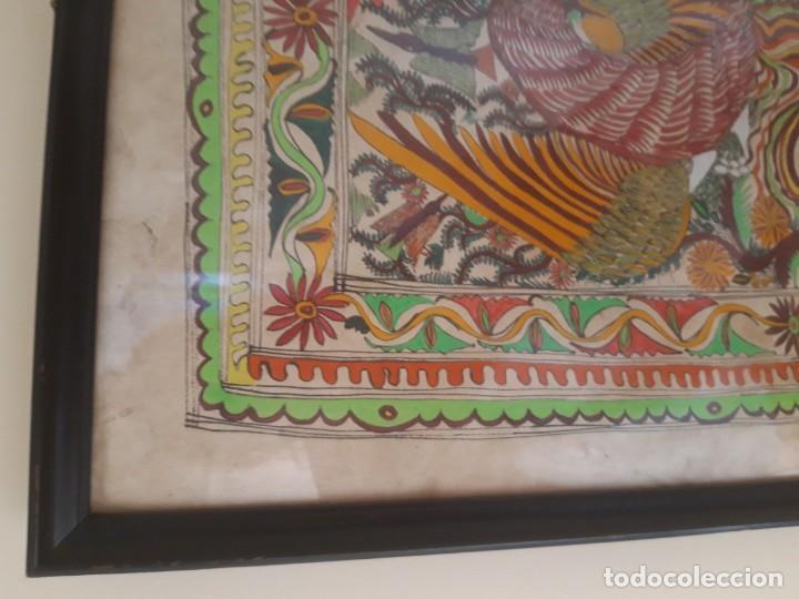 Arte: Antigua pintura mexicana - Foto 6 - 217252651