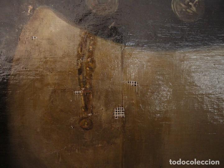 Arte: CARDERERA Y SOLANO, VALENTÍN (1796-1880) RETRATOS DE LOS MARQUESES DE MALPICA (FERNÁNDEZ DE CÓRDOBA) - Foto 24 - 212918238