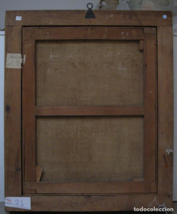 Arte: CARDERERA Y SOLANO, VALENTÍN (1796-1880) RETRATOS DE LOS MARQUESES DE MALPICA (FERNÁNDEZ DE CÓRDOBA) - Foto 30 - 212918238
