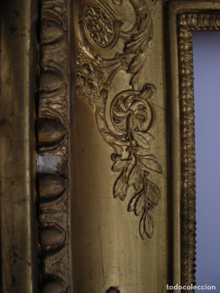 Arte: CARDERERA Y SOLANO, VALENTÍN (1796-1880) RETRATOS DE LOS MARQUESES DE MALPICA (FERNÁNDEZ DE CÓRDOBA) - Foto 31 - 212918238