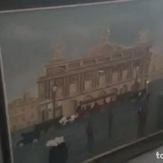 Arte: OPERA PARIS. Lote 217813407
