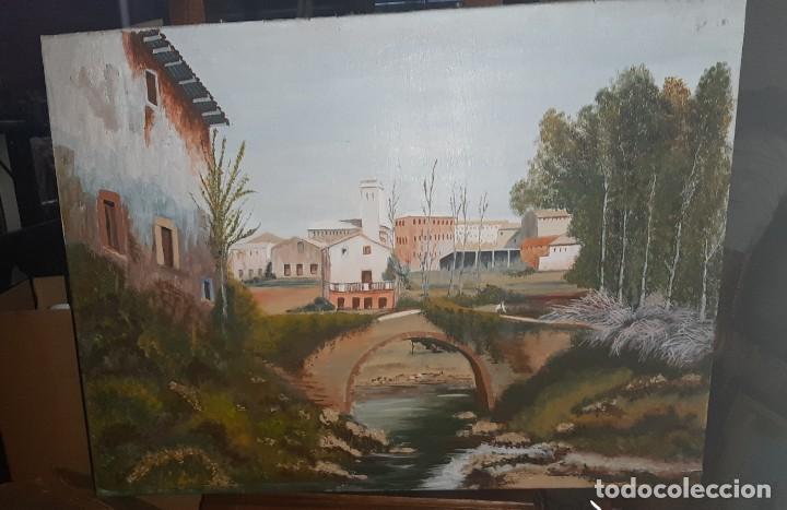 Arte: Oleo paisaje - Foto 2 - 217866618