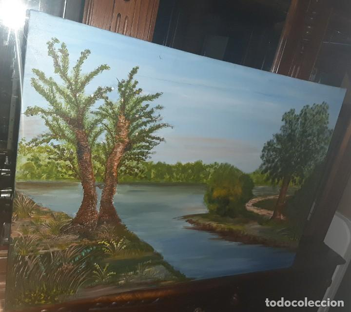 Arte: Oleo paisaje - Foto 2 - 217867213
