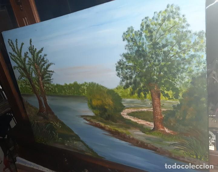 Arte: Oleo paisaje - Foto 3 - 217867213
