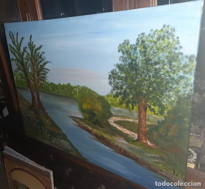 Arte: Oleo paisaje - Foto 4 - 217867213
