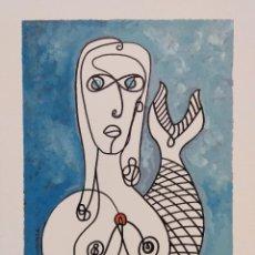 Arte: JOANE DO CRISTO. Lote 218347808