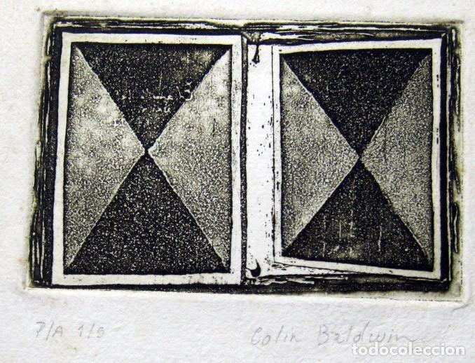 Arte: P/A 1/5 COLIN BALDWIN - Foto 3 - 219277137