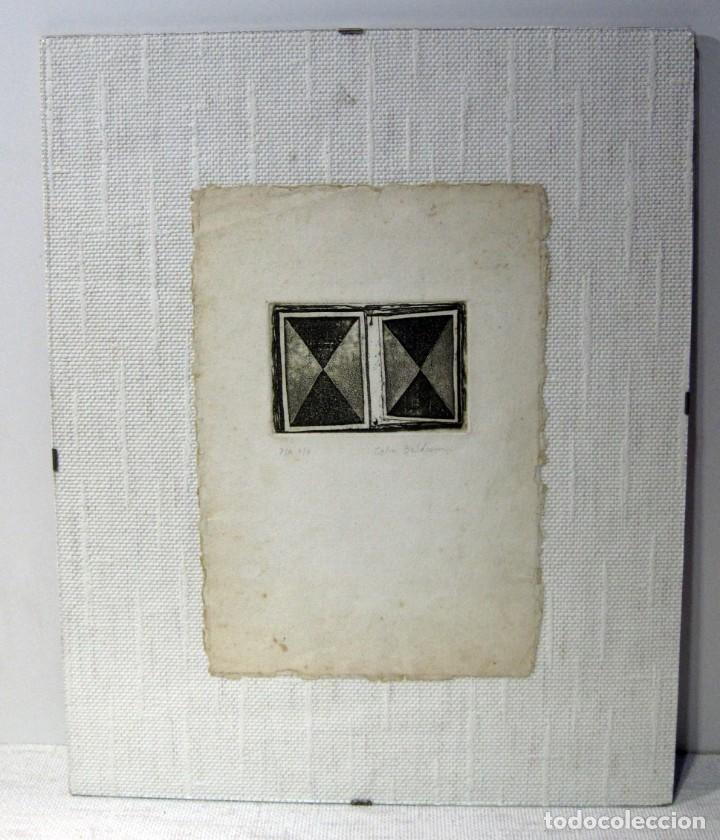 Arte: P/A 1/5 COLIN BALDWIN - Foto 4 - 219277137
