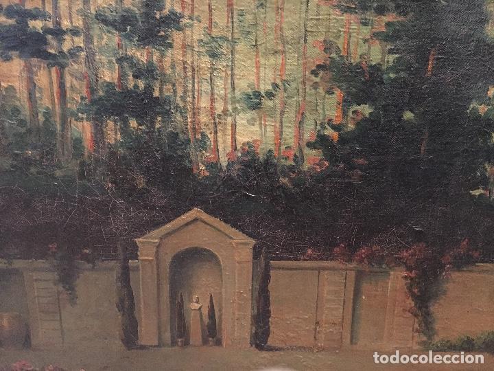 EVELIO TORENT (Arte - Pintura - Pintura al Óleo Moderna siglo XIX)