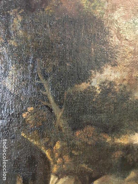 Arte: Huida de egipto - Foto 3 - 221554450