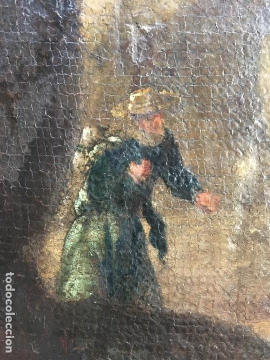 Arte: Huida de egipto - Foto 5 - 221554450
