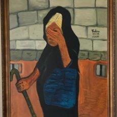 Arte: ABELLA DE IBIZA. Lote 195034037