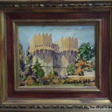 Arte: 610 - TORRES DE SERRANOS (VALENCIA). Lote 222047622
