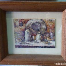 Arte: 957 - BODEGON CON PLATO. Lote 222048637