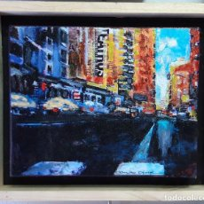 Arte: 041 - QUINTA AVENIDA (NUEVA YORK). Lote 222048928