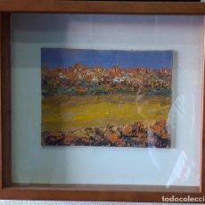 Arte: 100 - MANCHUELA (CASAS IBAÑEZ). Lote 222049101