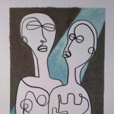 Arte: JOANE DO CRISTO. Lote 222295162