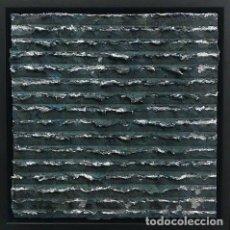 Arte: SILVER WAVES. Lote 222305583
