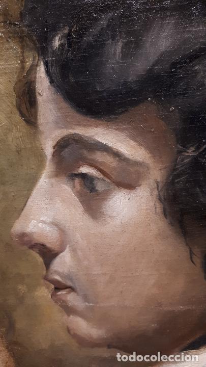 Arte: SEGUNDO MALDONADO Y FRAILE. SIGLO XIX-XX. - Foto 3 - 222376165