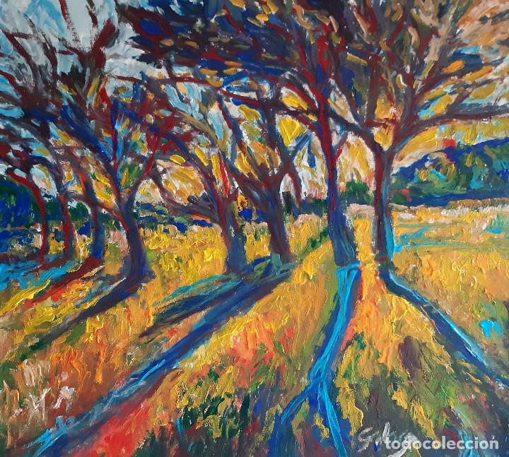 Arte: paisaje - Foto 2 - 222465850