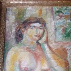 Arte: ESCUELA CUBANA. Lote 222902763