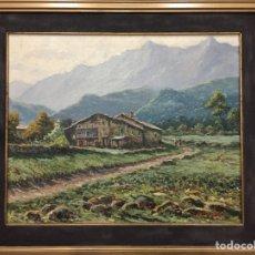 Art: GIL MATEO. Lote 224116031