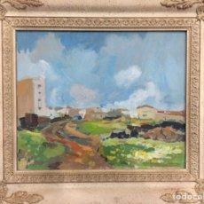 Art: JUAN PASCUAL JIMENO(CASTELLÓN 1894-1988). Lote 224127155