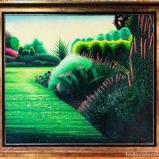 Arte: RICARDO FERREIRO SILVA,LUGO,ORENSE,VIGO,SANTIAGO,PONTEVEDRA,MADRID,ASTURIAS,CASTILLA,LEON,SARGADELOS. Lote 225066855