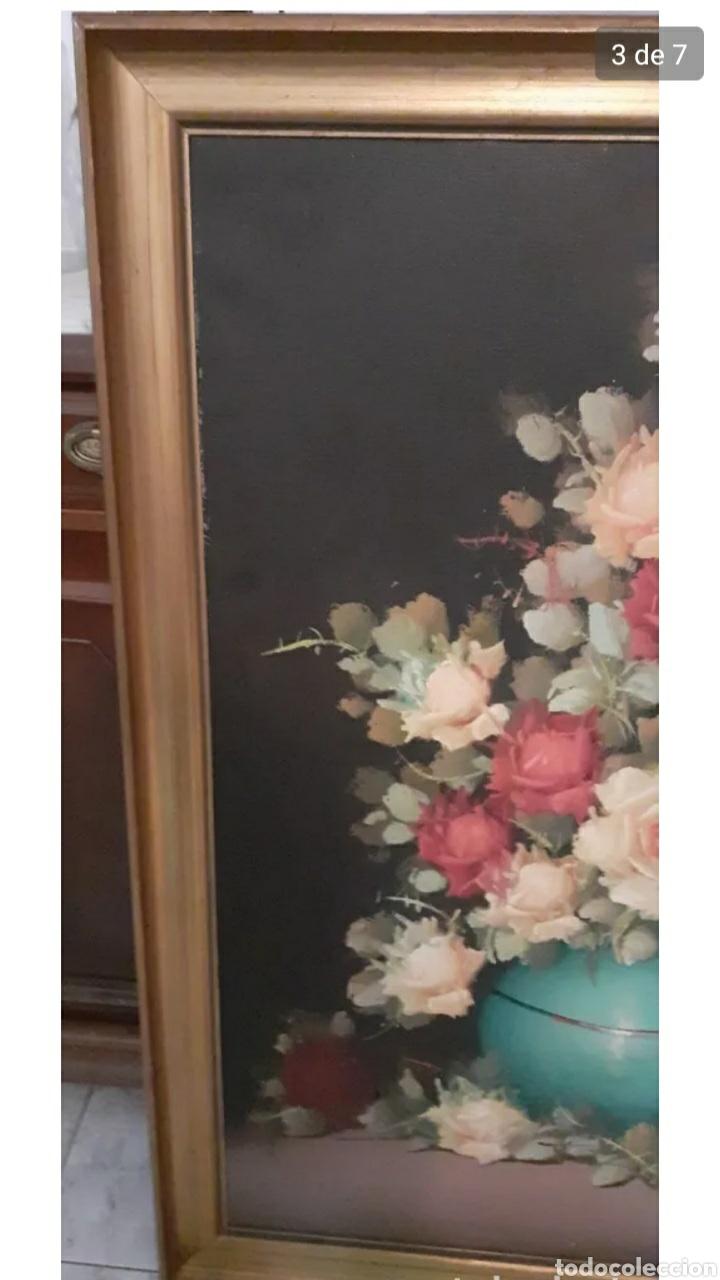 Arte: Oleo sobre lienzo, 90,5 x 69,5 cm , firmado V.Paya - Foto 3 - 228941975