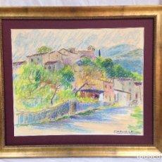 Arte: JOSEP COLL BARDOLET. Lote 229349995