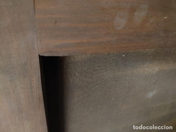 Arte: OLEO GRAN BODEGON FLAMENCO SIGLO XVIII - Foto 33 - 229612745