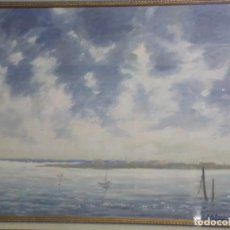 Arte: JOSEP COLL BARDOLET. Lote 229930130