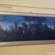 Arte: AGUSTÍN BÚADES I FRAU (1804 - 1871). Lote 229930385