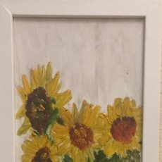 Arte: FLORES. Lote 178965597