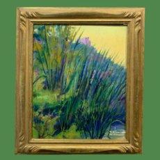 Arte: VICENÇ OLIVER (1896-1970) - WABI-SABI. Lote 230700515