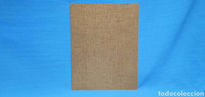 Arte: ÓLEO SOBRE LIENZO - PAISAJE - ANTONI DE FERRATER FELIU 1868 -1942 - Medidas sin marco: 23×29 cm - Foto 15 - 231595820