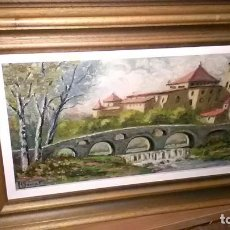Arte: VIC, SERRAT. Lote 233381270