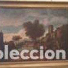 "Arte: ""PESCADOR"". PINTURA AL ÓLEO. SIGLO XIX. Lote 233818770"