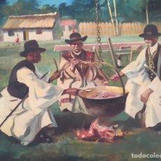 Arte: DAUNAS HERMENEGILDO (BARCELONA 1843-1903). Lote 234675245