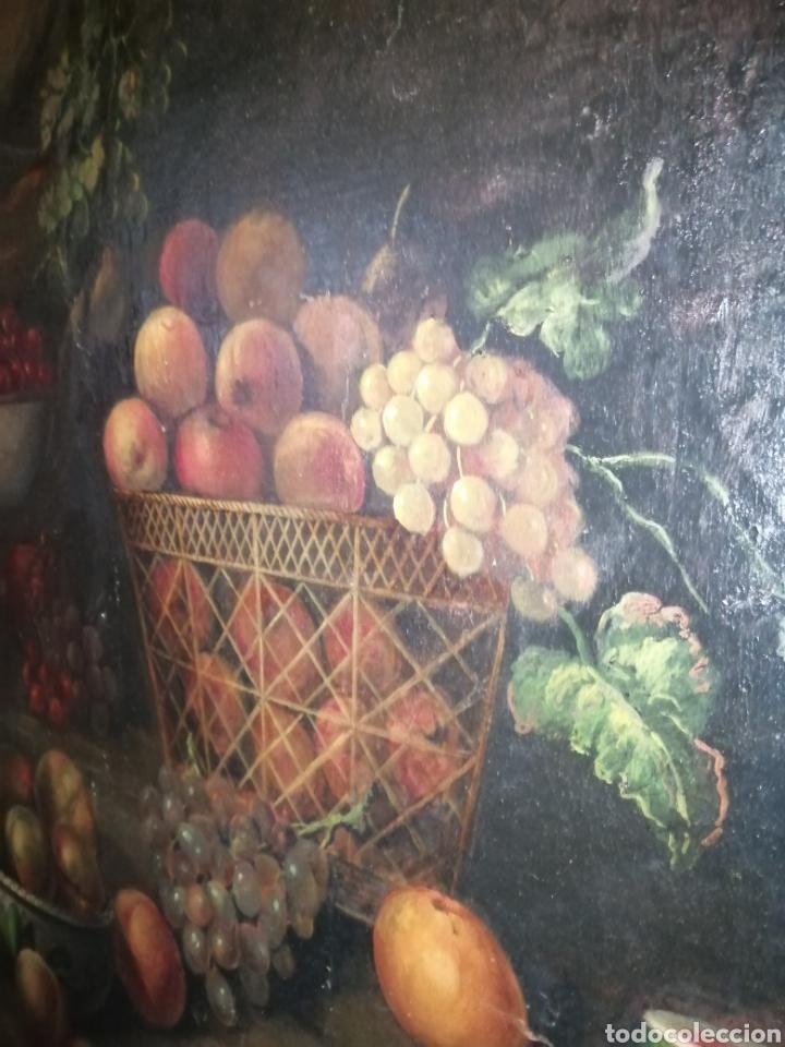 Arte: Escuela valenciana del último tercio del siglo XVIII - Foto 3 - 234979405