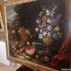Arte: ESCUELA VALENCIANA DEL ÚLTIMO TERCIO DEL SIGLO XVIII. Lote 234979405