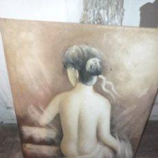 Arte: CUADRO FIRMADO. Lote 235855540