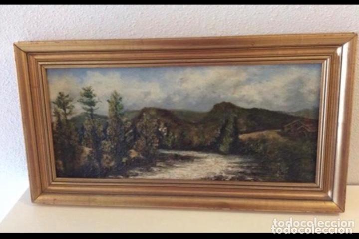 OLEO (Arte - Pintura - Pintura al Óleo Contemporánea )