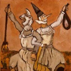 Arte: FESTA SARDINAS (10). Lote 237114680